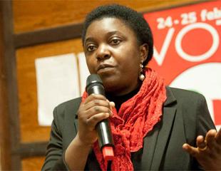 Cécile Kyenge Kashetu