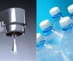 Young acqua del rubinetto: no grazie meglio la bottiglia young