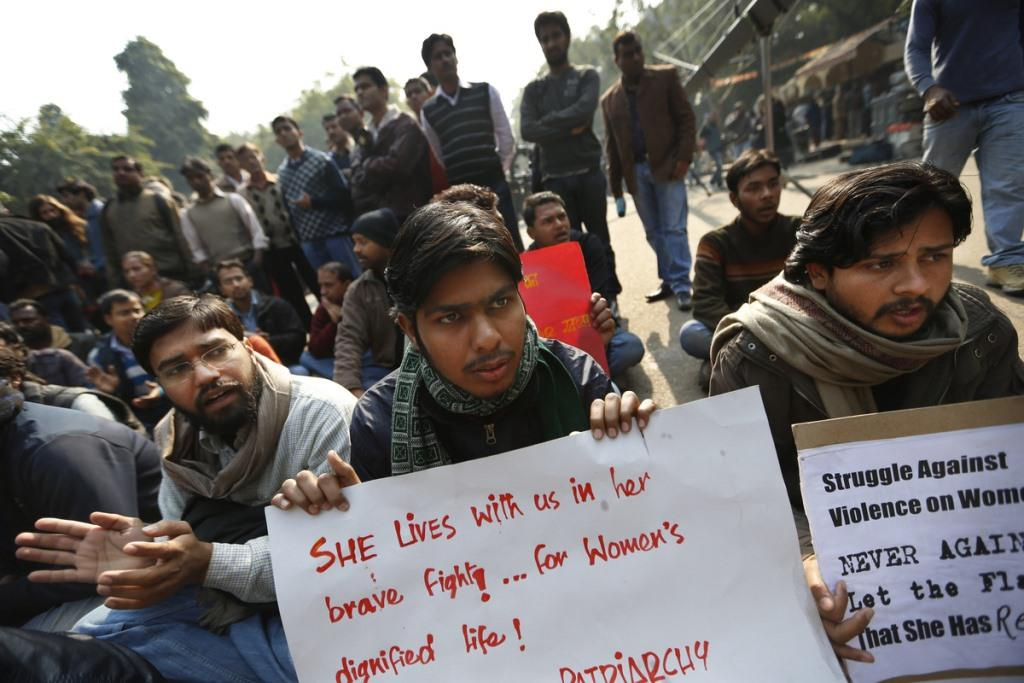 India stupri