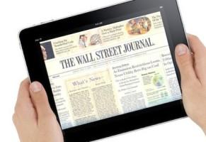 Perché non esiste alcuna crisi del giornalismo online