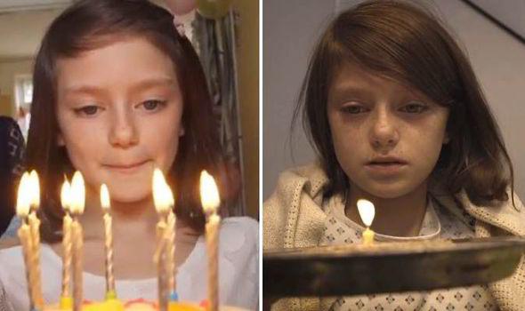 Guerra prima e dopo: 1 secondo al giorno nella vita di una bimba – VIDEO