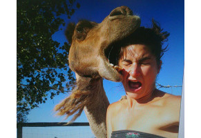 I 10 selfie più ignoranti di sempre (FOTO)