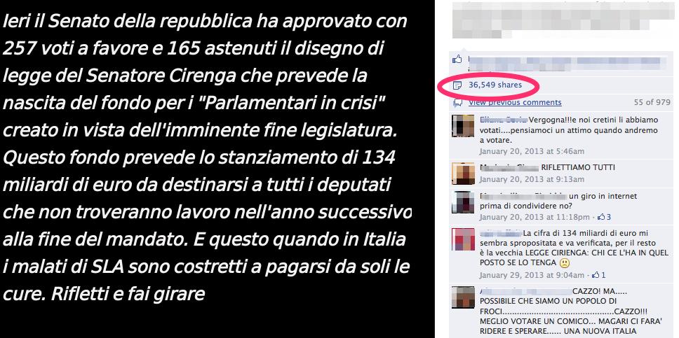 Post Sen. Cirenga