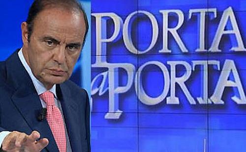 Bruno Vespa patteggia la pena: 14 mila euro più 2500 euro per evitare il carcere