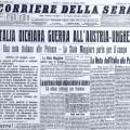 prima guerra mondiale_corriere sera