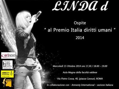 Linda Premio Italia