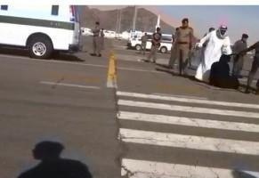 Arabia Saudita: donna decapitata in strada mentre gridava la sua innocenza