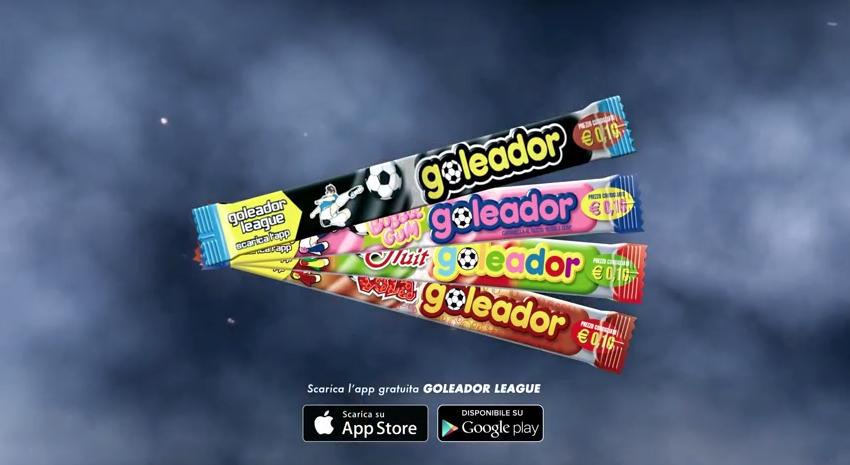 Goleador League App