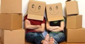 Consigli utili per traslocare senza stress