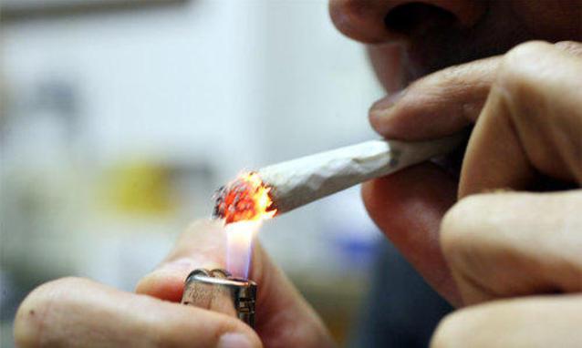 erba fumare