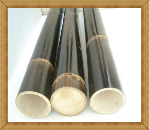 Black Bamboo Poles ~ Big bamboo in jamaica ho imparato cosa vuol dire