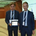 Giuseppe Lasco e Marcello Grosso Terna Sicurezza