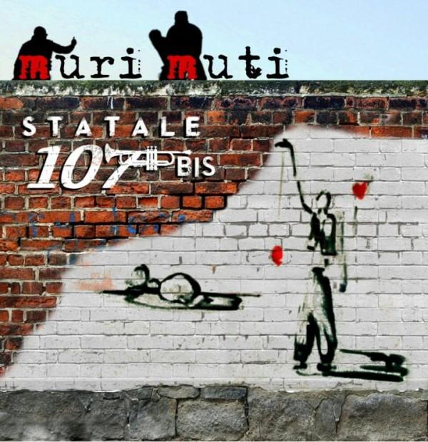 MURI MUTI - Statale (fronte)