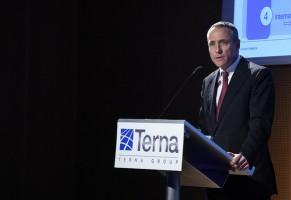 Matteo Del Fante Terna: «Chiudiamo anche il 2016 con una crescita»