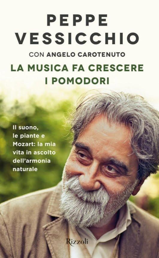 Vessicchio La musica fa crescere i pomodori-725954