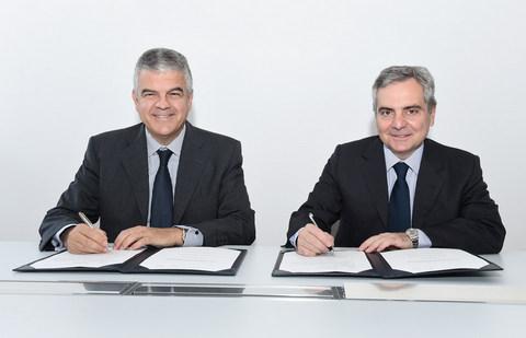 Ferraris Scannapieco firma