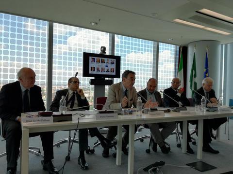 Isiamed modello digitale italiano