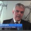 Luigi Ferraris AD Terna