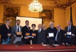 Premio Vitaliano Brancati, consegnati a Torino i riconoscimenti per il 2017